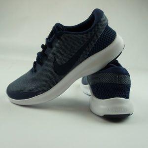 Nike FLEX EXPERIENCE RN 7 Womens BLUE 908996-001